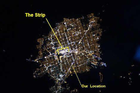 We Depart The City Of Lights… - Ramblin' Man: Full-time RV ...What Happens In Vegas Google Drive