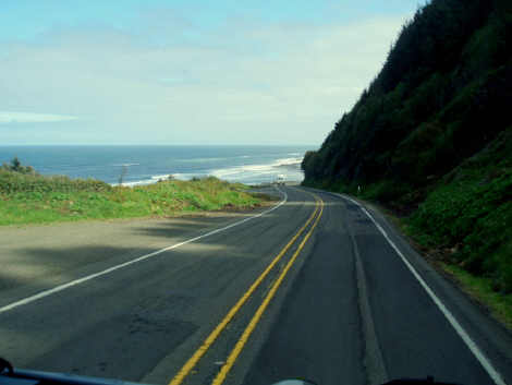Thousand Trails South Beach Oregon