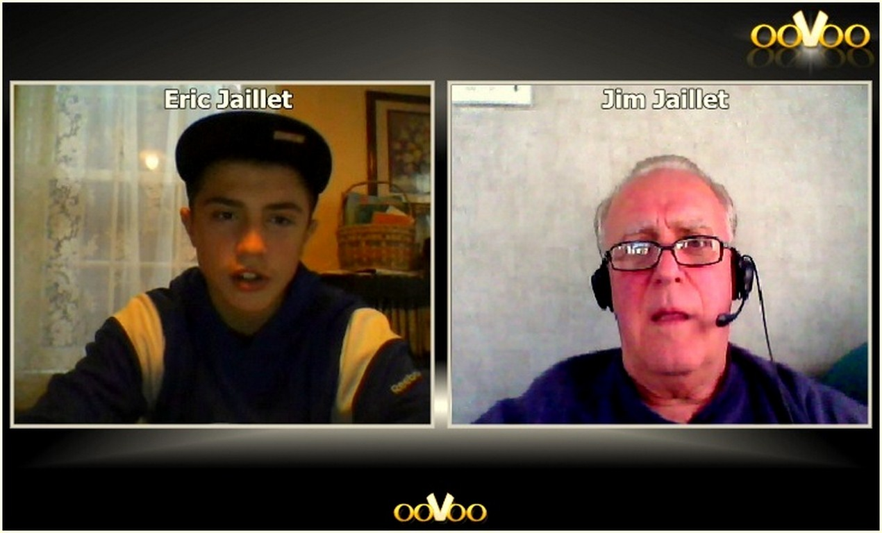 oovoo gay chat