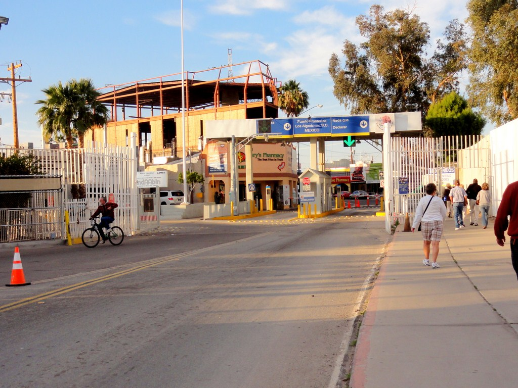 los algodones, sonora, mexico | on the road with jim and mary