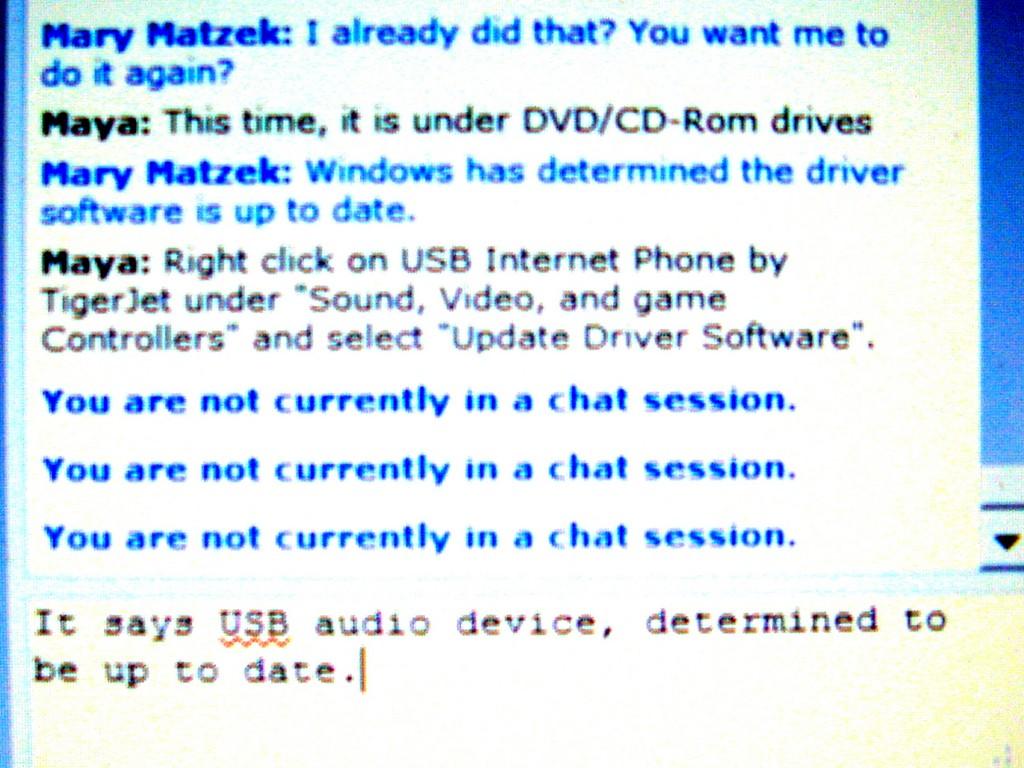 jack chat line