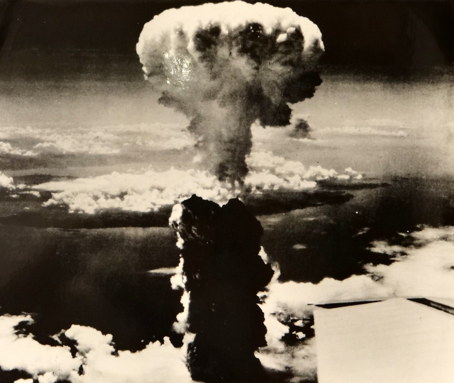 ib history ia atomic bomb The atomic bomb: hiroshima and nagasaki the bombings the ongoing struggle to present the history of the atomic bombings in a balanced and accurate manner is.