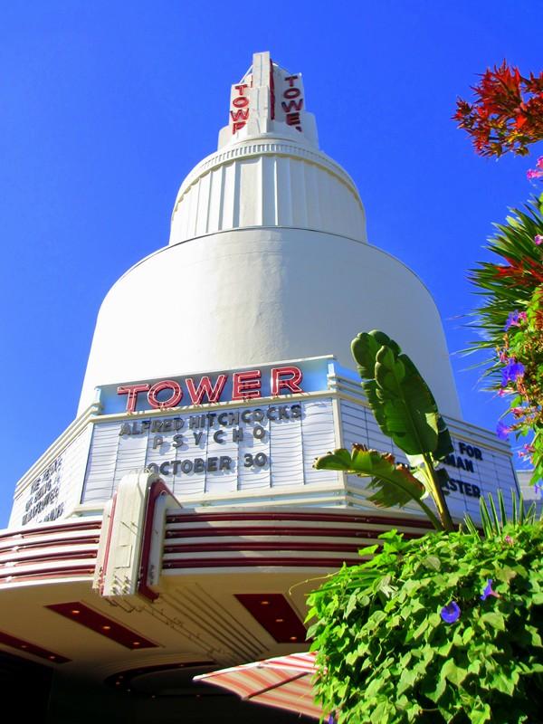 Tower Cafe Sacramento Que Sera Sera Whatever Will Be