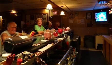 Kingsville Elks Club