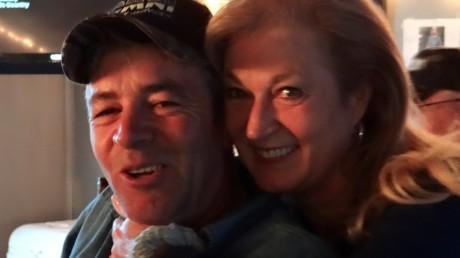 Mark and Marlene