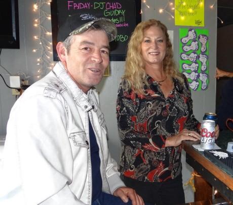 Mark&Marlene