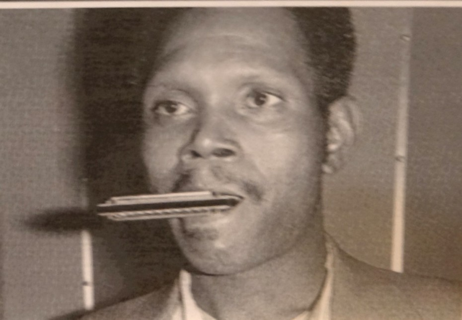 Big Walter Horton, Blues Harmonica Giant