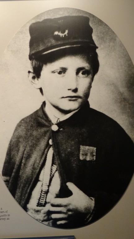 10 year old Drummer