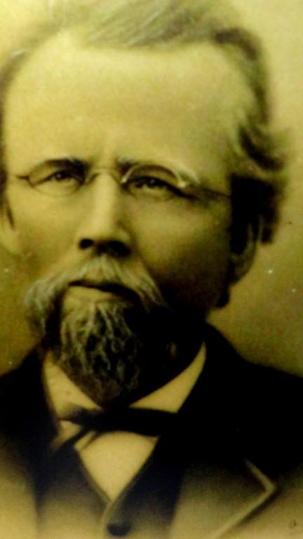 Private Robert Branch Tarpley