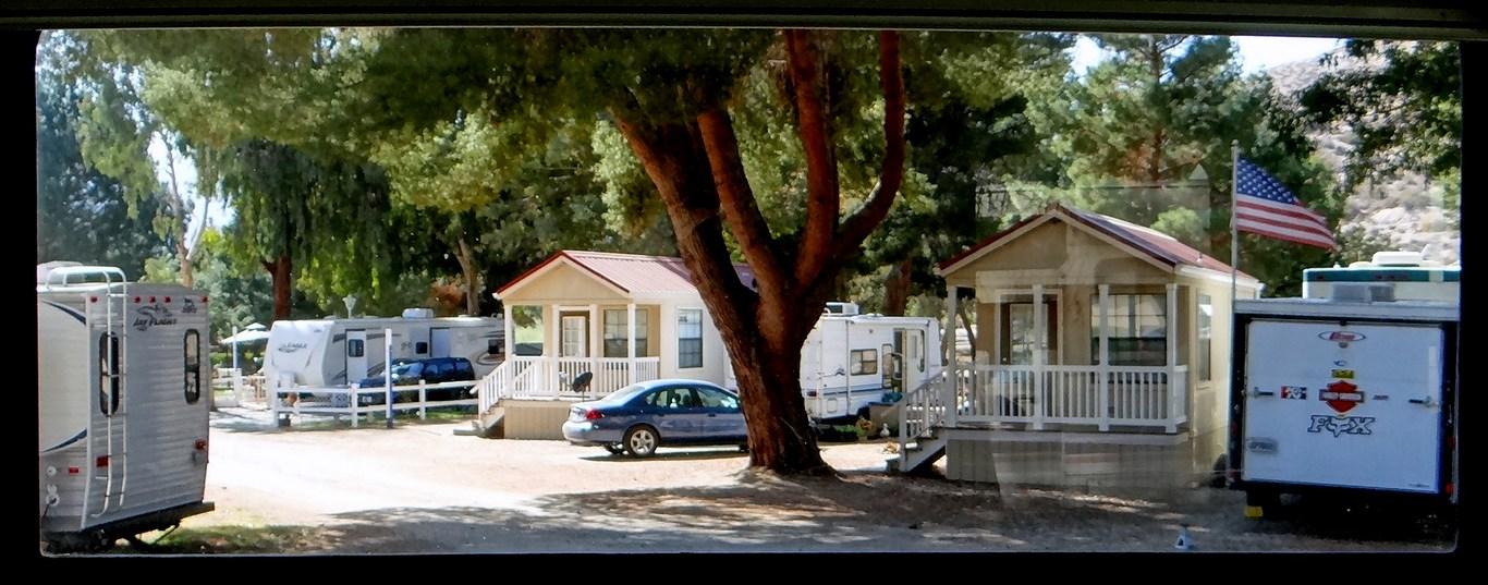 Thousand Trails Soledad Canyon Rv Resort Acton