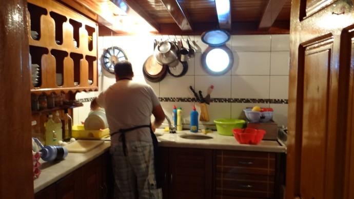 Ali the Cook