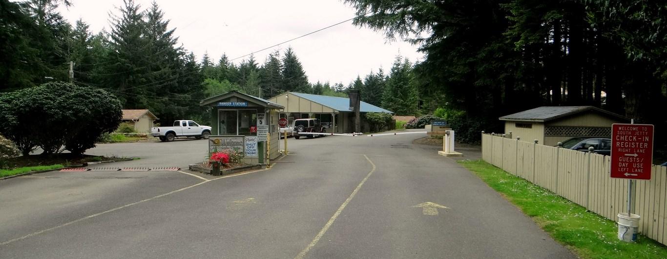Thousand Trails South Jetty Rv Resort Florence Oregon