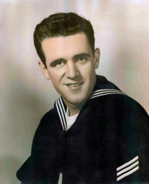 Sailor HJ Jaillet 1960