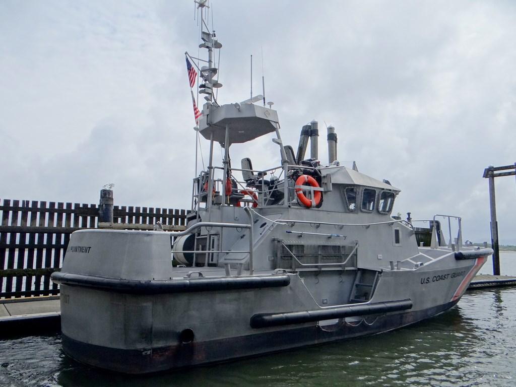 Coast guard near me