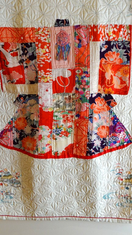 Japanese Quilts Mary Matzek