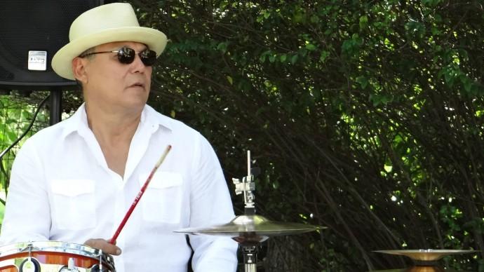 Eddie Castro
