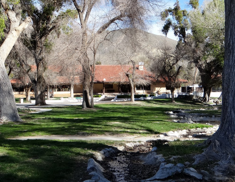 Thousand Trails (TT) is a campground membership organization that operates in a similar fashion to a resort timeshare. You pay an upfront cost and then are able to use the facilities for given amounts of time throughout the year.