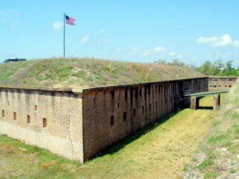 Fort Barrancas, FL 041510 022a