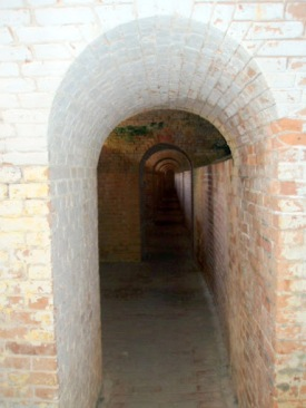 Fort Barrancas, FL 041510 053a