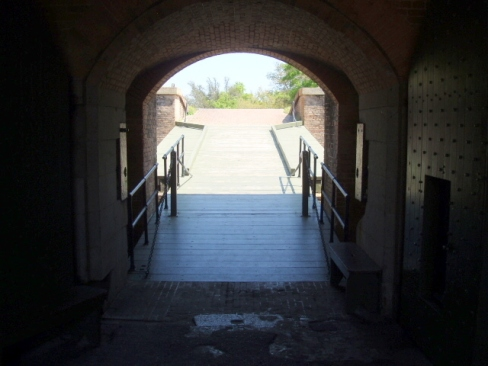 Fort Barrancas, FL 041510 059a
