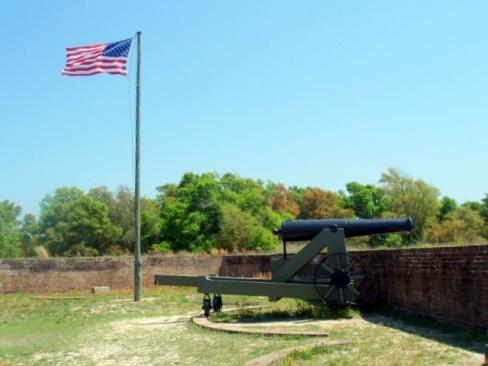 Fort Barrancas, FL 041510 068a
