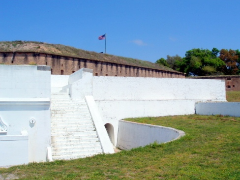 Fort Barrancas, FL 041510 082a