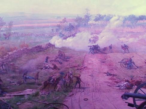Gettysburg National Military Park 051710 015