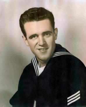 Sailor HJ Jaillet 1960