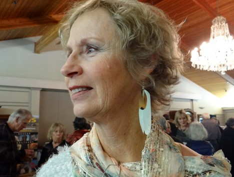 Art Director Susie Hoffman