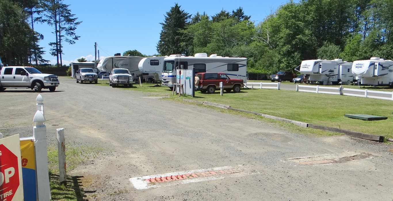 Thousand Trails Oceana Rv Resort Ocean City Washington